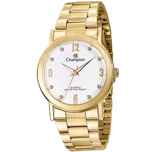 Relógio Feminino Champion Cn29025h