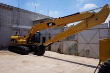 Brazo Extra Largo Long Reach Excavadora Caterpillar 320cl/bl