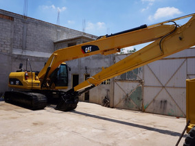 Brazo Extra Largo Long Reach Excavadora Caterpillar 320cl/bl
