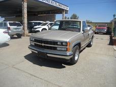 Chevrolet Cheyenne 1989 Aut Cajon Vaquero Arena
