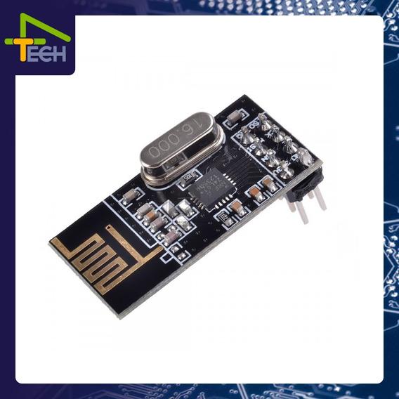 Kit 3 Módulo Rf Nrf24l01 Wireless Transceiver 2,4ghz