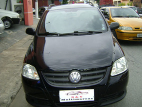 Vw Space Fox 1.6 8v Completa