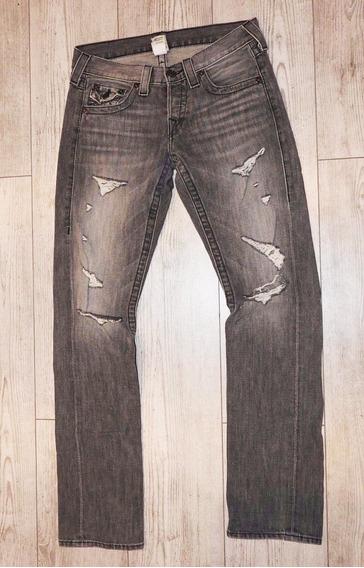 Calça Jeans True Religion Feminina