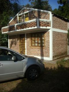 Alquilo Cabañas Sencillas P.del Plata Norte Fte Arroyo Solis