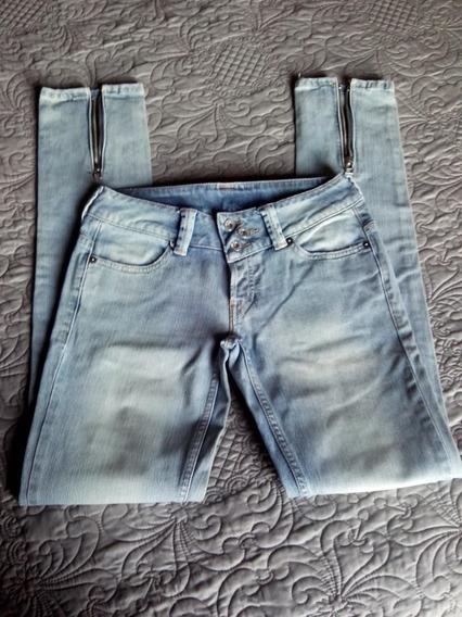 Calça Jeans Levis Original Clara Tamanho 36