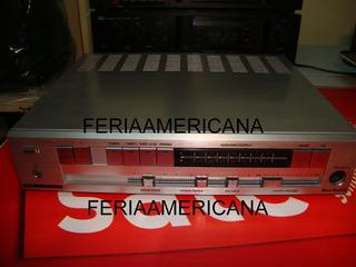 Amplificador Grundig Made In Portugal