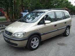 Manual De Taller Chevrolet Zafira (1999-2005) Envio Gratis