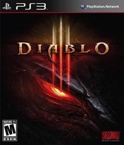 Diablo 3 - Ps3 Em Portugues