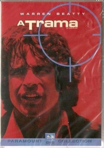 Dvd A Trama - Warren Beatty - 1974 - Original E Lacrado | Mercado Livre