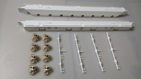 Soquet Lâmpadas Ccfl Acabamento Limitadores