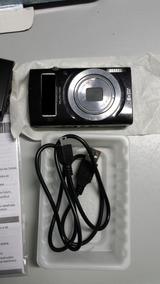 Máquina Fotográfica Canon Powershot Elph 135