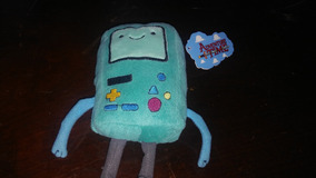 Multikids Pelúcia Adventure Time Bmo 15cm
