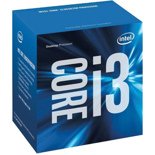 Micro Procesador Intel Core I3 6100 Skylake 1151 Mexx