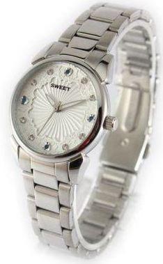 Reloj Sweet 7568time Cristales Swarovski Gtía Tienda Oficial
