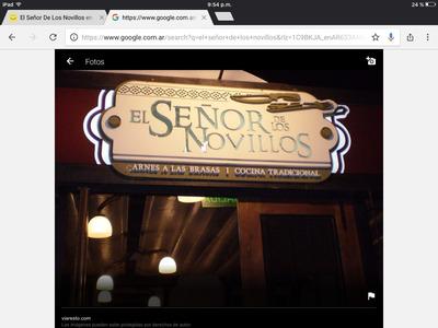Vendo O Permuto Restaurant En La Plata Zona Centrica