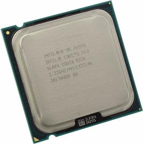 Processador Core2duo E6550 - 2.33ghz 775