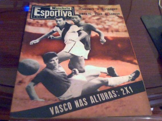 *sll* Revista Manchete Esportiva N 146 - Ano 1958