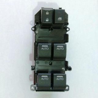 Botão Comando Interruptor Vidro Elétrico Honda Crv Cr-v 2013
