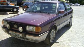 Gol Gti 2.0 1994 Impecável Carro De Coleção
