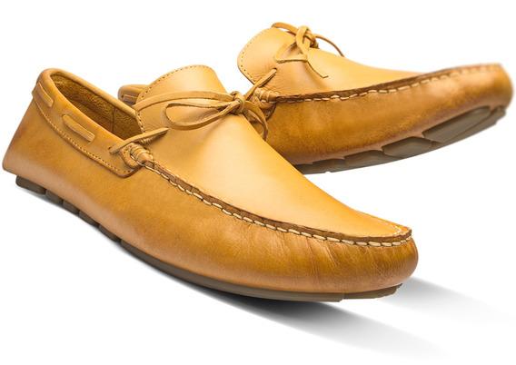 Sapato Masculino Mocassim Casual Dockside Promoção