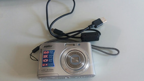 Câmera Fotográfica Sanyo Vpc - S1085