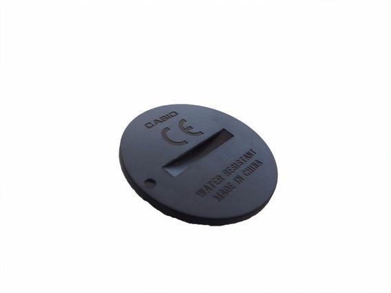 Tampa Bateria Sensor Casio Chr-100 Chf-100 Tampinha