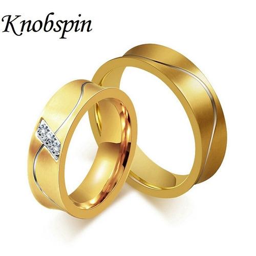 Imagen 1 de 3 de Anillos De Matrimonio Oro Plata Ropa Vestidos Amor