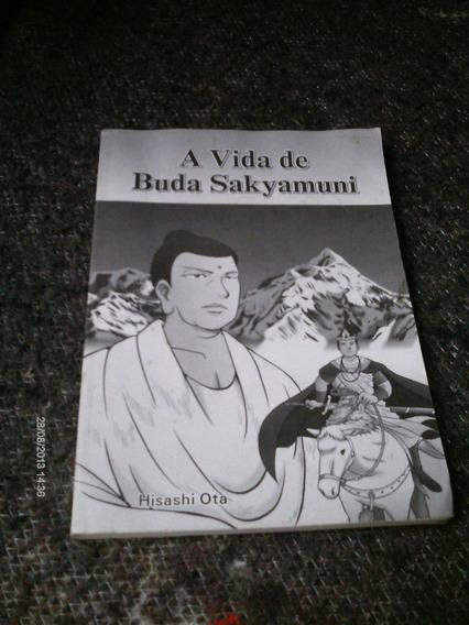 A Vida De Buda Sakyamuni - Hisashi Ota (1999)