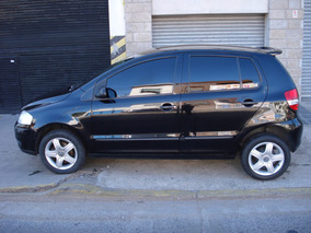 Permuto Financio Vw Fox 2006 Impecable No 207 Gol Clio Palio