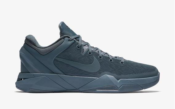 Tênis Nike Kobe 7 Ftb