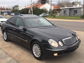 Mercedes Benz Clase E Elegance 320 2003