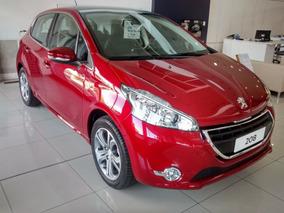Peugeot 208 Anticipo Y Cuotas , Financiacion Sin Interes!!!