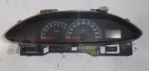 Tablero De Instrumentos Toyota Yaris Sedan Automat 2006-2012