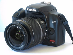 Canon Rebel Xs 1000d