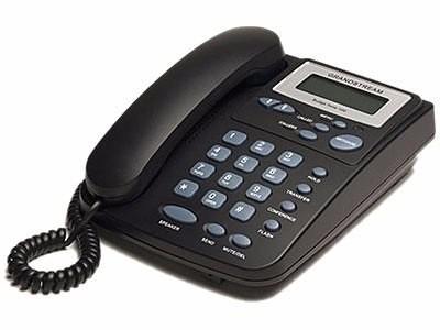 Telefone Voip Grandstream Bt-102 Sip Usado Asterisk Elastix