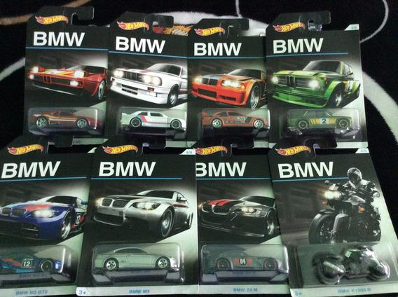 Hot Wheels Bmw Serie Edicion Bmw