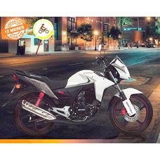 Moto Daytona Dy150 Wing Año 2016