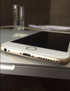 iPhone 6 Plus Gold 16 Gb