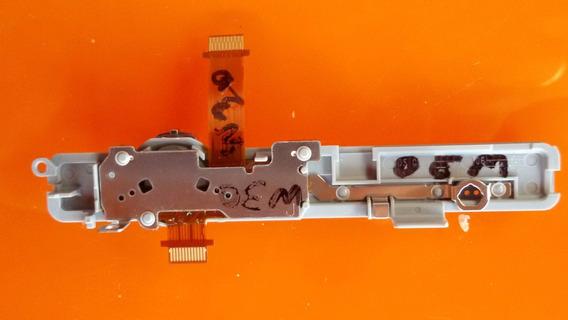 Chave Power Sony Dsc-w30