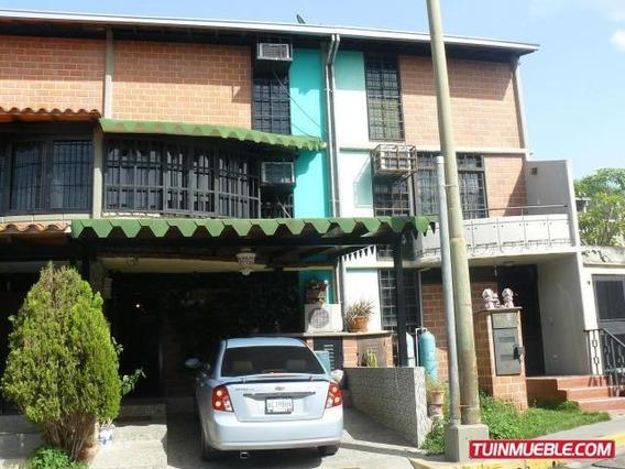 Townhouses En Venta Cod. 17-4616