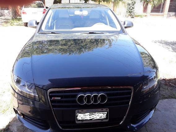 Vendo Audi A4 1.8 T Impecable