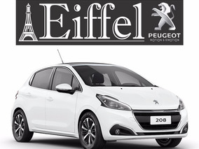 Peugeot 208 Allure 1.6 Tiptronic 6ta. 0 Km. Retira Ya !!