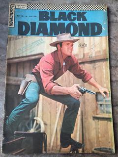 Hq Black Diamond N. 26 - Agost 66