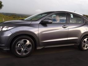 Sucata Honda Hr-v 2015 Para Retirada De Peças