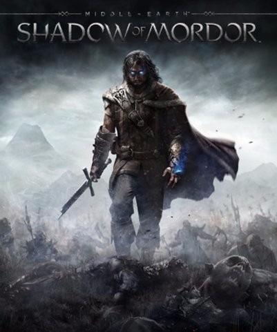 Shadow Of Mordor + Dlc Todas Pc Steam Dublado