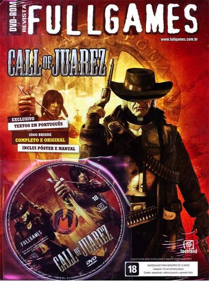Revista Fullgames: Call Of Juarez