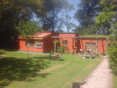 Alquiler Casa Quinta Sobre Ruta 21 Pontevedra Merlo