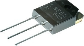 Kit 10x 2sc3552 C3552 Transistor Promoção Envio Imediato
