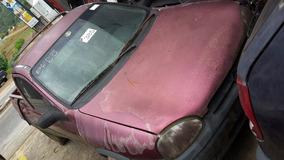 Gm Pickap Corsa 1.6 Ano 1999 Pra Retirada De Pecas
