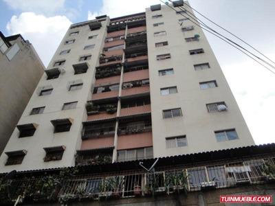Apartamentos En Venta Centro De Ccs 04241875459 Cod 15-13177